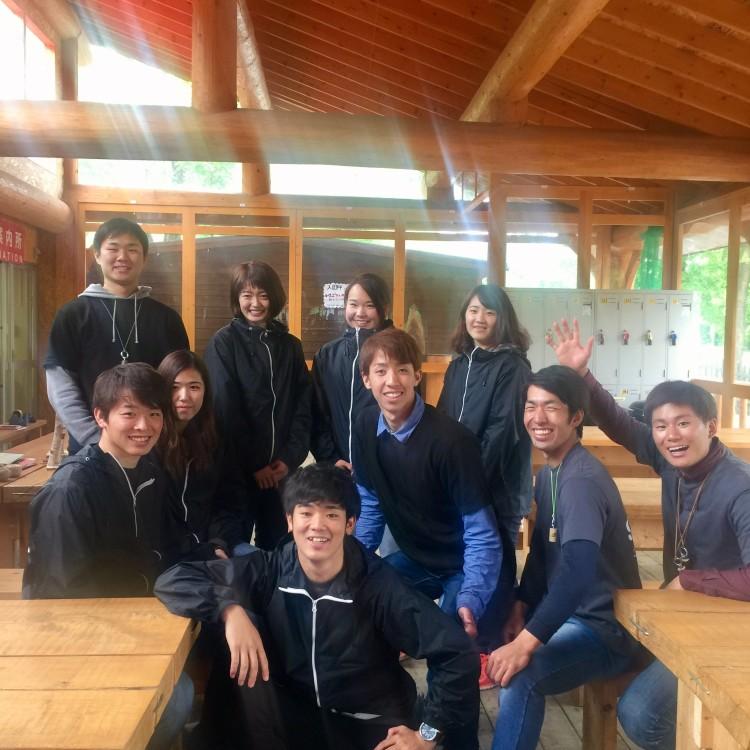 定山渓ファームの精鋭チーム